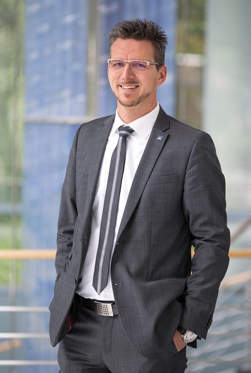 Markus Gallitzdörfer