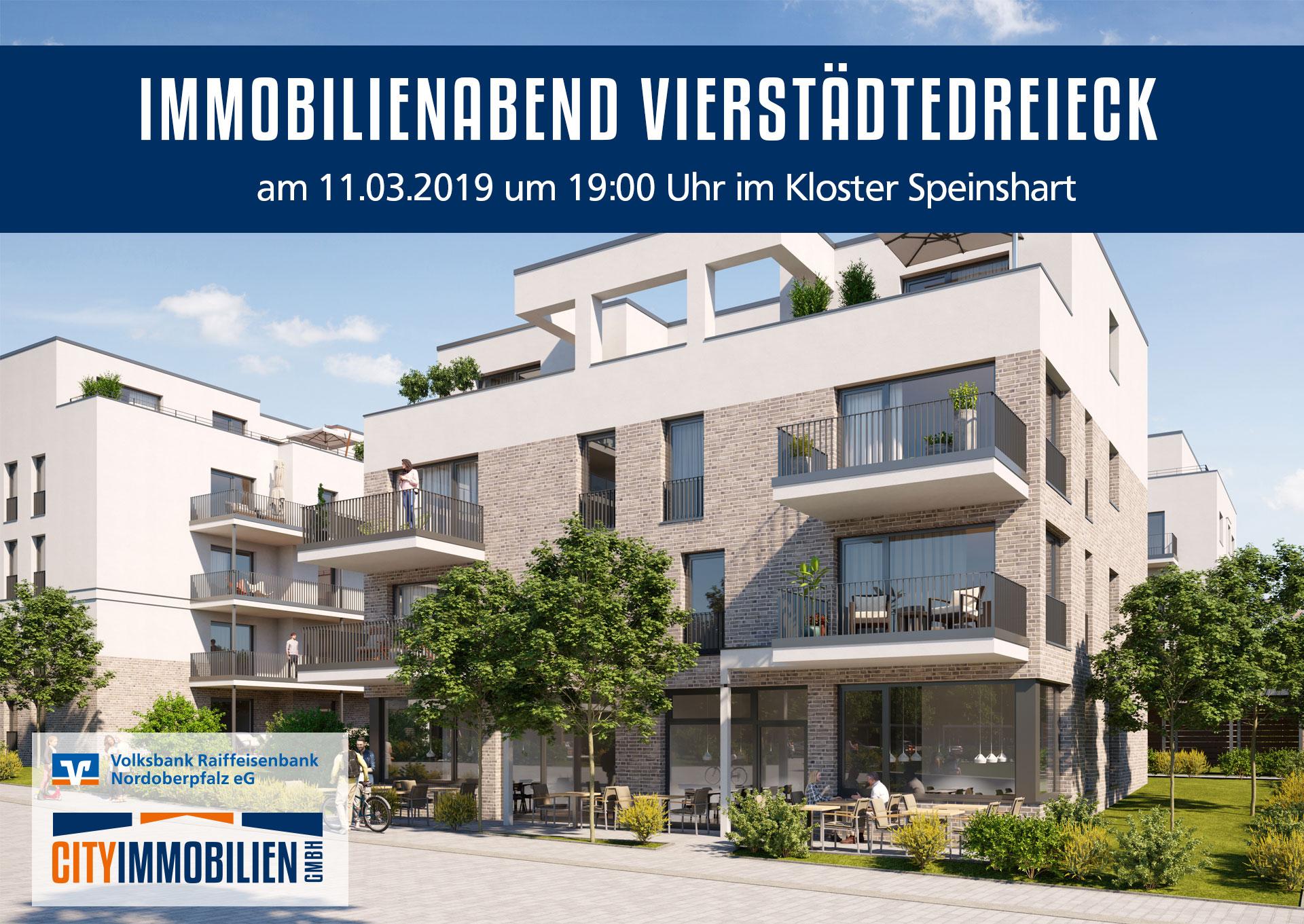 Immobilienabend VierStädtedreieck