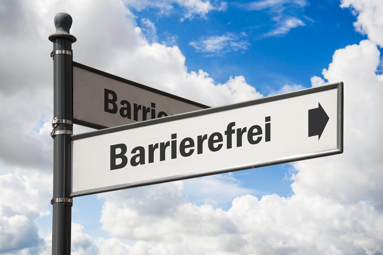 Barrierefrei Wohnen