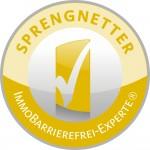 Sprengnetter Barrierefrei-Experte