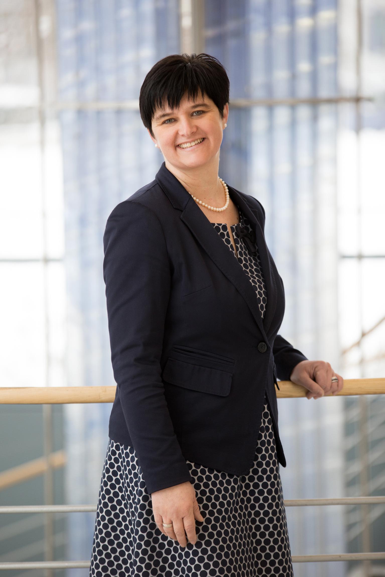 Sandra Ermer