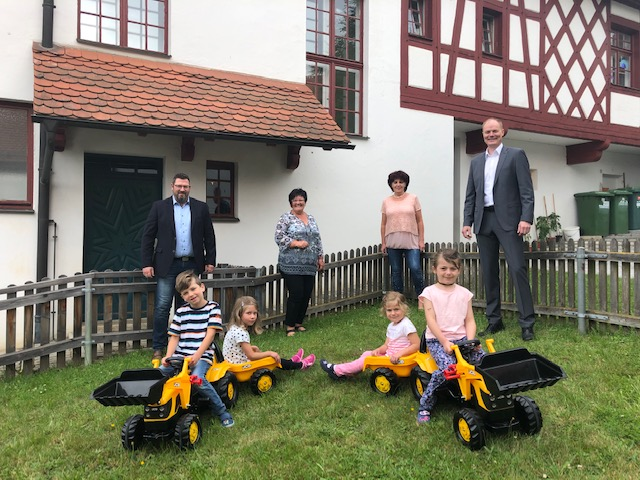 kindergarten bad neualbenreuth